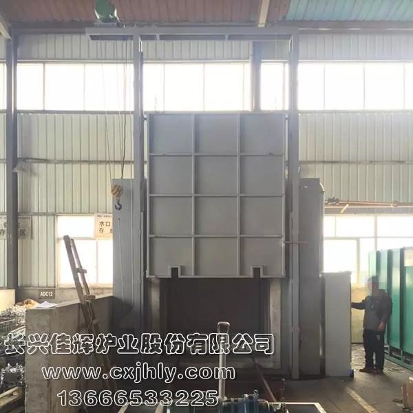 铝合金退火炉